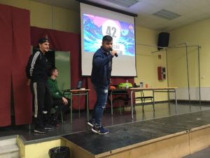 Castellà:  Llengua i literatura 8