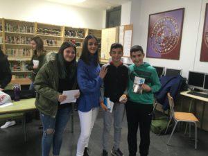 Castellà:  Llengua i literatura 7
