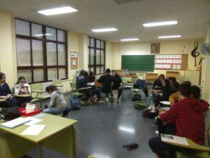 CLASSES DE COMPOSICIÓ: BUSCANT L'HARMONIA 2