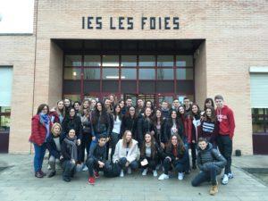 Departament de francés 3