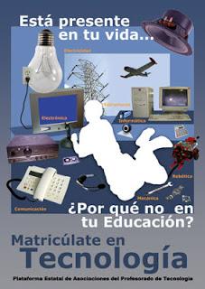 MATRICULAT A TECNOLOGIA